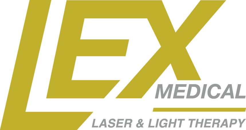 Logo Lex Medical CMYK