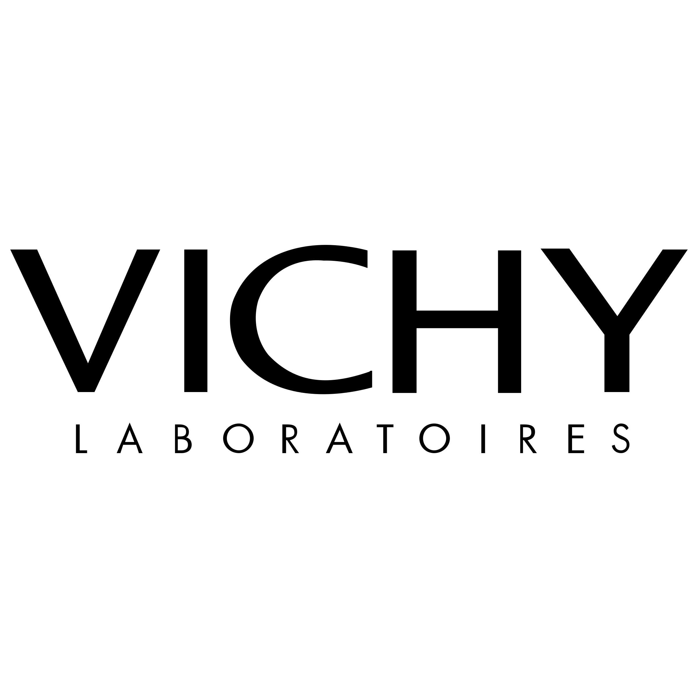 Vichy 1 Logo Png Transparent