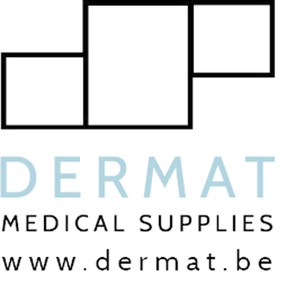 DERMAT LOGO with website